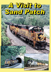 A Visit to Sand Patch June 1988 DVD