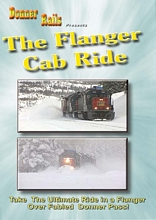 Flanger Cab Ride DVD
