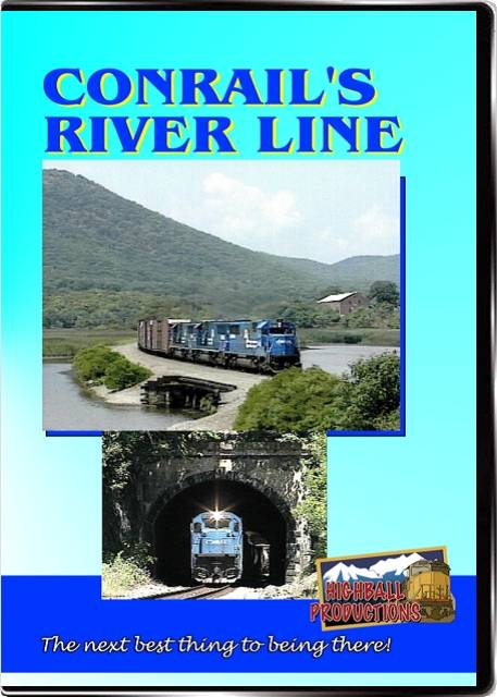 Conrails River Line