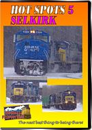 Hot Spots 5 Selkirk New York - Former New York Central and Penn Central yard, now CSX