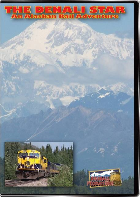 Denali Star - An Alaskan Rail Adventure