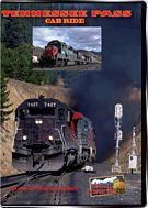 Tennessee Pass Cab Ride - Union Pacific Southern Pacific