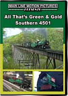 All That's Green & Gold Southern 4501