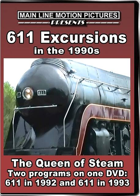 611 Excursions in the 1990s