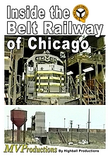 Inside the Belt Railway of Chicago