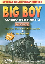 Big Boy Combo DVD Part 2 DVD