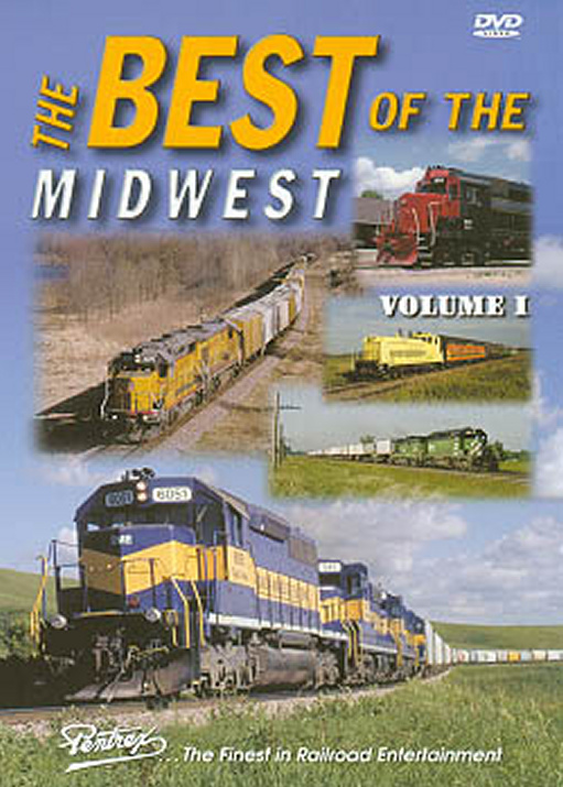 Best of the Midwest Vol I DVD
