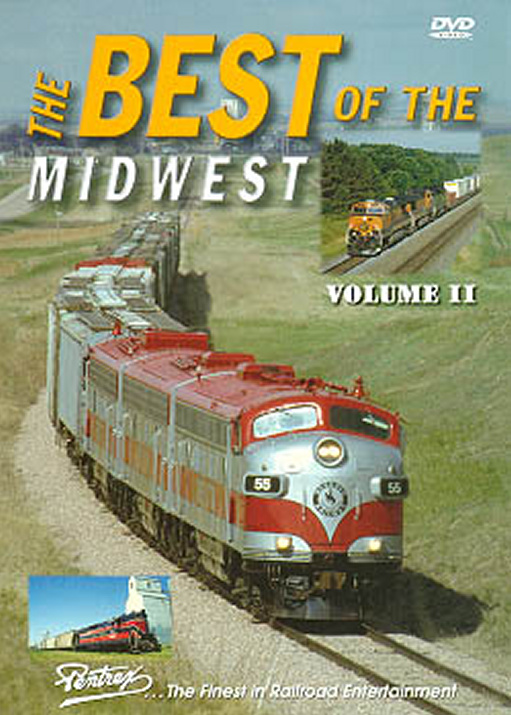 Best of the Midwest Vol II DVD