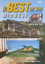 Best of the Midwest Vol III DVD