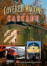 Covered Wagons of the Cascade