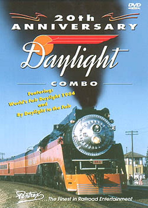 20th Anniversary Daylight Combo DVD