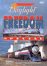 Daylight Freedom Special DVD