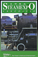 1986 Steam Expo Vancouver DVD