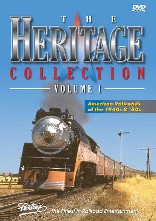 Heritage Collection Vol I DVD