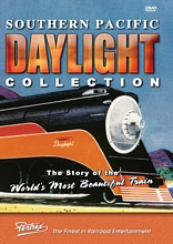 Southern Pacific Daylight Collection DVD
