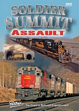 Soldier Summit Assault DVD