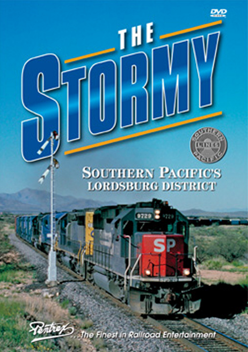 The Stormy DVD