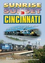 Sunrise-Sunset 3 - Cincinnati DVD