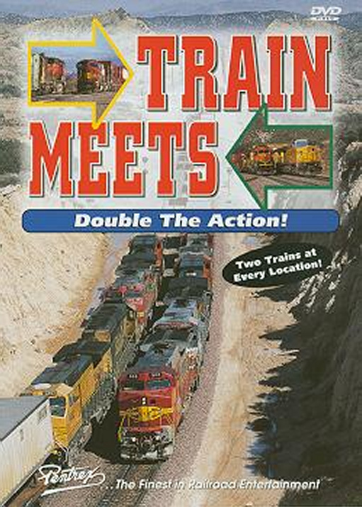 Train Meets DVD