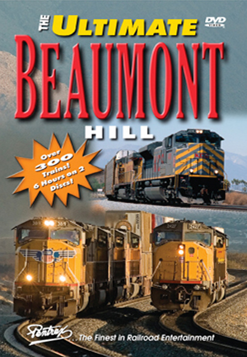Ultimate Beaumont Hill, The DVD