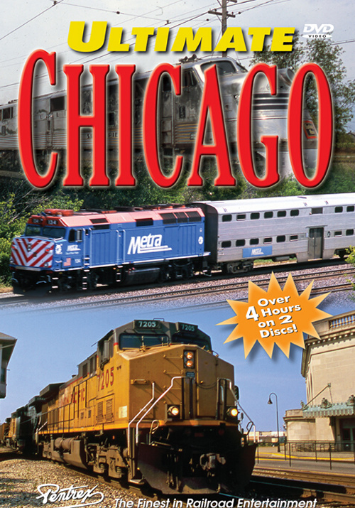Ultimate Chicago DVD