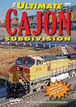 Ultimate Cajon Subdivision, The DVD