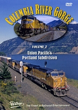 Columbia River Gorge Vol 2 DVD.