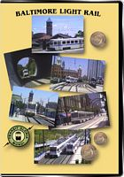 Baltimore Light Rail - DVD Transit Gloria Mundi