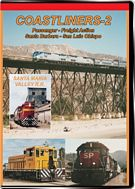Coastliners Volume 2 - Santa Barbara To San Luis Obispo