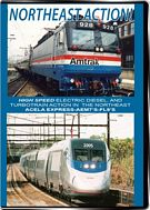 Northeast Action - Amtrak