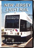 New Jersey Light Rail