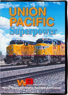 Union Pacific Superpower