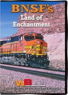 BNSF's Land of Enchantment